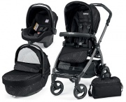 Коляска Peg-perego Book Pop-Up Sportivo Modular System 3 в 1