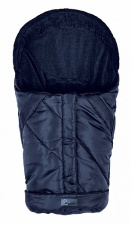AL2003 Altabebe Зимний конверт Nordic Pram & Car seat, navy/blue